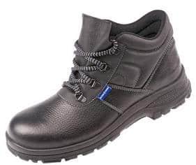 ботинки с защитным подноскомmin