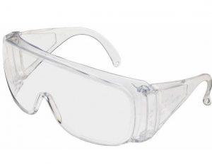 защитные очки состеклом типлекс-min