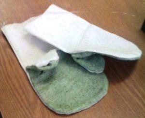 комбинированные рукавицы-min