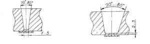 Сварка чугуна электродом технология,применение медной или графитовой подкладки-min