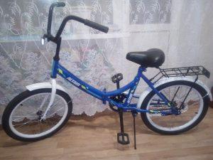 фото велосипеда-min