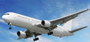 фото самолета -min