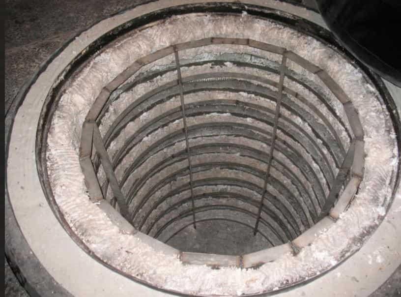 шахтная печь-min