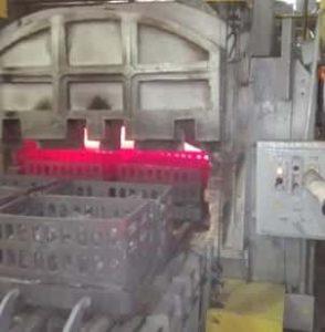 Основы термической обработки алюминиевых сплавов