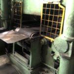 Автомат по изготовлению оболочковых форм