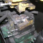 Наладчик литейных машин-ковочный штамп