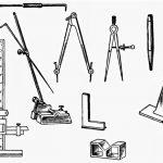 разметчик -инструменты для разметки